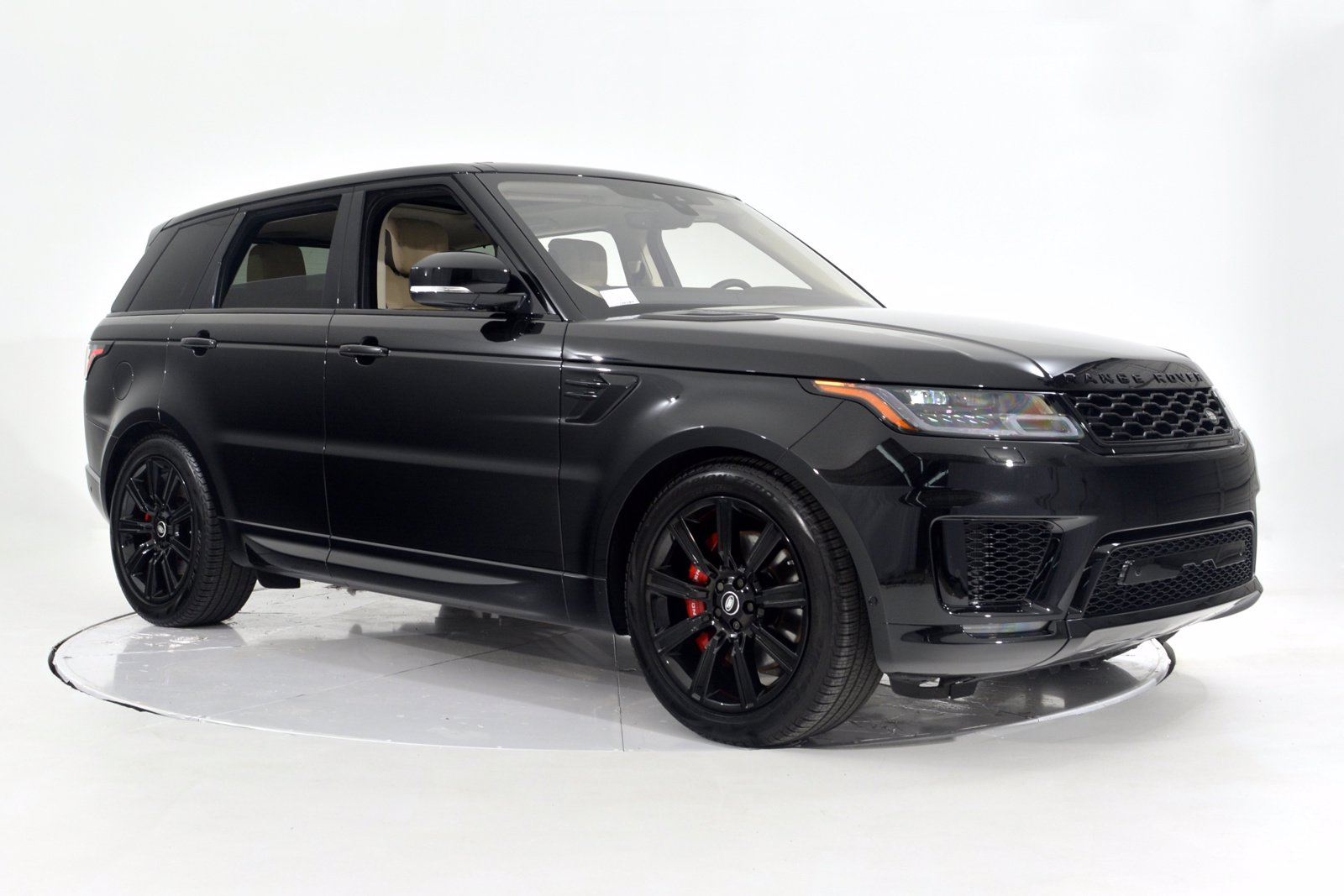 Pre-Owned 2020 Land Rover Range Rover Sport HSE Dynamic