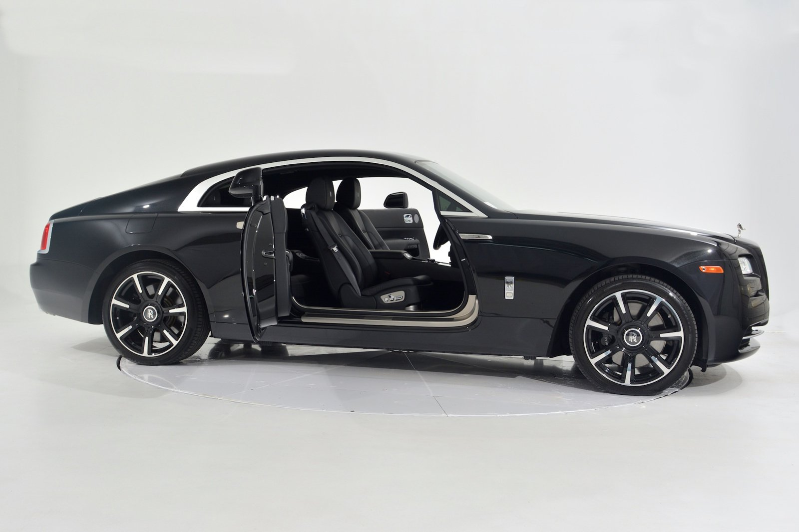Pre-Owned 2016 Rolls-Royce Wraith