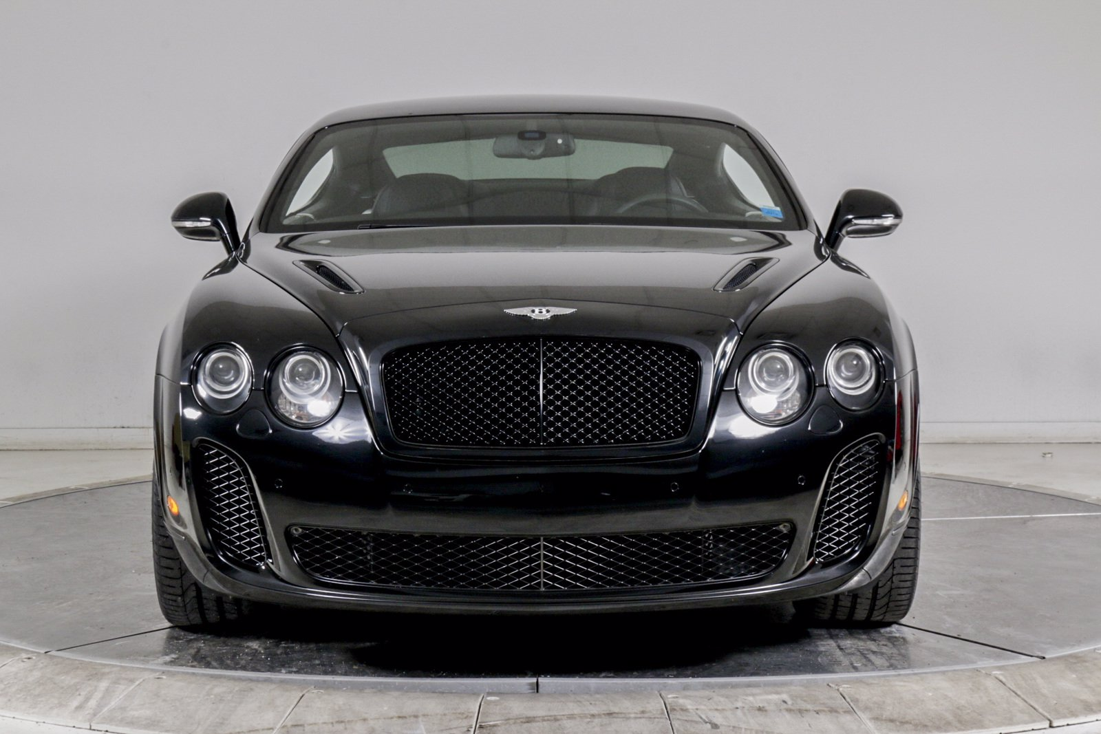 Pre-Owned 2011 Bentley Continental Supersports 2dr Cpe Supersports