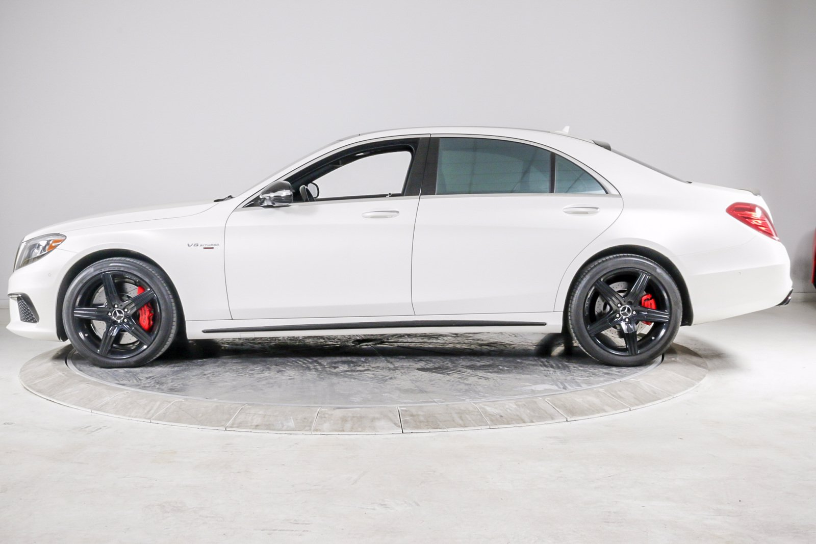 Pre-Owned 2017 Mercedes-Benz S-Class AMG® S 63 4MATIC Sedan