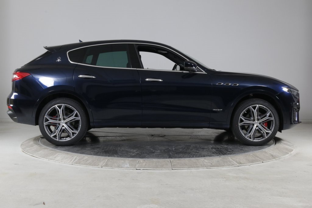 New 2020 Maserati Levante GranSport